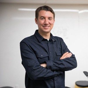Kurt Luther Received NSF Career Award for Expert-led Crowdsourcing Research