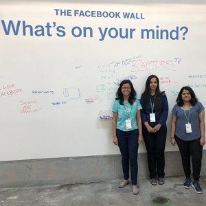 Tanushree Mitra Among First to Receive Research Grant Providing Access to Facebook Data