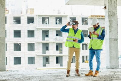 Transforming Highway Construction Training through Multi-User Immersive Augmented Virtual Reality