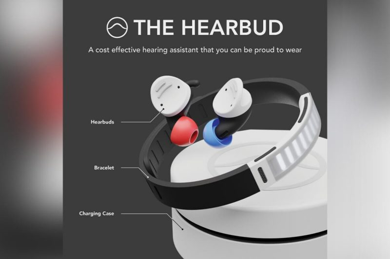 Hearbuds (Inclusive hearing device)